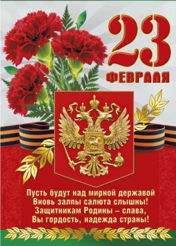 День защитника отечества-8